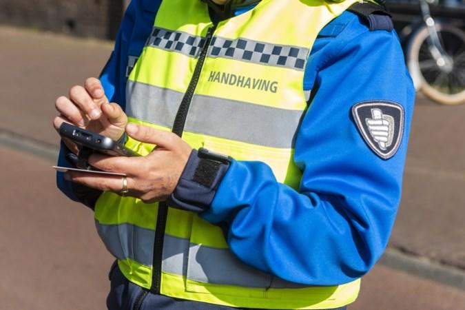 Bromfietscontrole in Sittard: bijna de helft op de bon