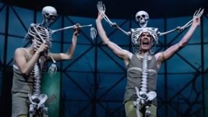 Trojan Wars: lachen om afgehakte ledematen en ontploffende bloedcapsules