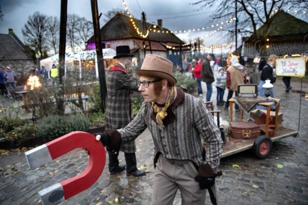 Eynder Pieck Festeyn in Nederweert-Eind krijgt na twee jaar een vervolg