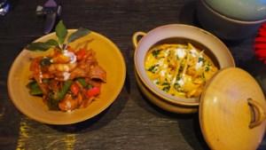 Chef-kok Pattama van restaurant Reua Thai in Nuth: 'Zoals mijn vader uit liefde voor ons kookte, kook ik met liefde voor mijn gasten'