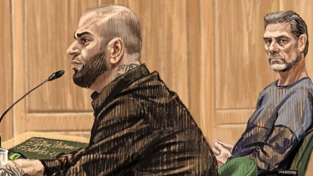 Medegedetineerde ratelt over 'knuffelpedo' Brech; maar hoe betrouwbaar is het?