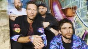 Coldplay verkent met nieuw album het universum