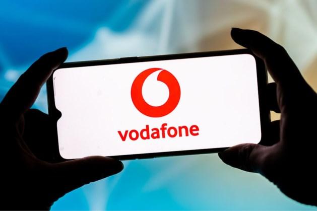 Vodafone kampt opnieuw met landelijke storing mobiel bellen en internet