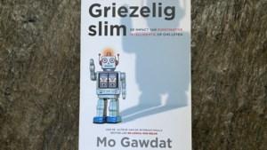 Rob Meesens Ondernemersboek van de week: 'Griezelig slim'