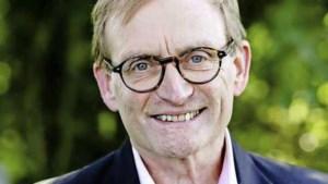 Hans Huibers voorgedragen als nieuwe voorzitter CDA