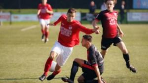 Amateurvoetbal: Susteren speelt topper, Haslou en Centrum Boys kunnen goede zaken doen; drie kerkdorpen in één wedstrijd in 4C