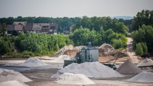 Meerderheid Statenfracties tegen afgraven groeve Vaesrade: belangen van bewoners wegen zwaarder