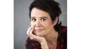 Vlaamse schrijfster Griet Op de Beek te gast op Literair Podium in De Bombardon