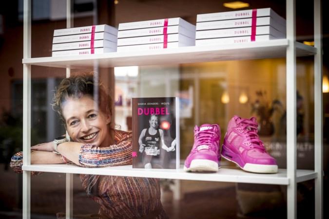 Saskia (42) uit Susteren liep de 'kankermarathon' twee keer en schreef er een openhartig boek over