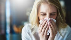'Komen verkoudheidsklachten door afschaffen 1,5-meterregel?'