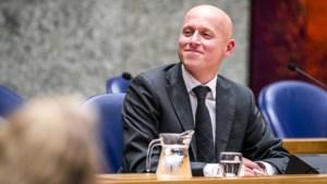 Kamerlid Rens Raemakers (D66) uit Neer opnieuw ziek