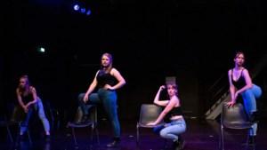 Sidera komt in voorjaar 2022 met nieuwe musical Bad Girls