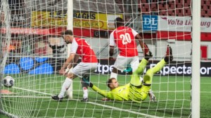 MVV wint van hekkensluiter FC Dordrecht