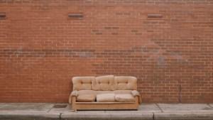 Bejaarde dumpte afval in Venlo: 'Laat de gemeente het opruimen en stuur mij de rekening'