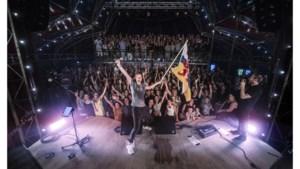 Lex Uiting gaat met band op tournee door Limburg