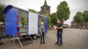 De Buurtkeet is binnenkort ook in Nederweert-Eind te vinden