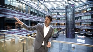 CBS maakt kantoor met miljoenenimpuls klaar voor toekomst in Heerlen: 'We zitten hier in een kennisvijfhoek'