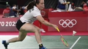 Badmintonduo Jille/Seinen in finale Dutch Open