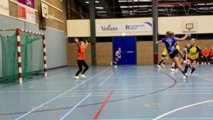 HandbaL Venlo verlengt zegereeks, BFC verliest weer