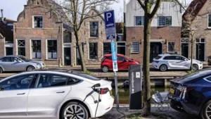 Met hogere accijns maakt autobezitter 'vanzelf de groenste keuze'