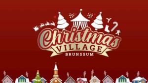 Brunssum wordt driedaags kerstdorp: gratis evenement met schaatsbaan, negen podia, vuurshow en theater