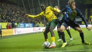 Fortuna Sittard boekt na hectische slotfase tweede seizoenszege