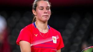 Badmintonster Cheryl Seinen stunt met tweede plek op Dutch open in eerste toernooi met nieuwe dubbelpartner