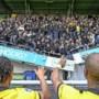 Container redt Vitesse-fans: 'Dit had een ramp kunnen zijn'