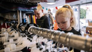Gratis winkelen in Voerendaal: Elk Kind Telt Mee geeft de allerbeste kleding weg