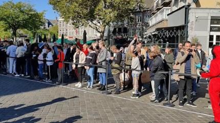 'Squid Game' in Maastricht: net als op Netflix, maar dan een stuk veiliger
