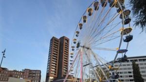 In beeld: de kermis in Venlo is weer terug in het centrum