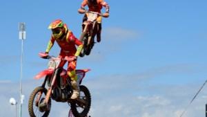 Motorcrosser Herlings wint GP van Spanje en verstevigt koppositie