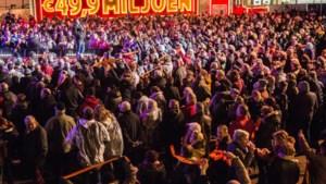 Opnieuw valt grote prijs Postcodeloterij in Sittard