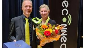 Koninklijke Onderscheiding voor Ben Jongen van Reconnected