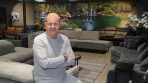Rien Kolster gaat met 65 nog meubels verkopen, maar zal altijd <I>die kleine muzikant</I> blijven