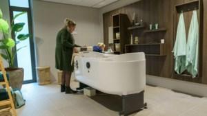 Wellness in de natuur en 24/7 persoonlijke zorg in hypermodern hospice Geleen: 'Hamburger om drie uur 's nachts? Dat kan!'