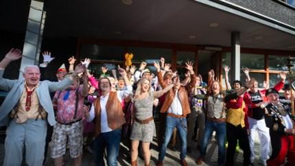 Buuttereedners zingen lied met Don Kiesjot in: 'Ze kunnen het geluid toch wegschuiven'