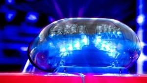 Twee personen opgepakt in middenberm A67
