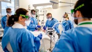 Grootste toename coronapatiënten in ziekenhuizen sinds 29 april