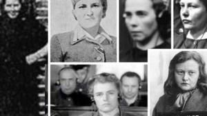De nazigruwel was geen mannenzaak: de ongeziene wreedheden van Hitlers furies