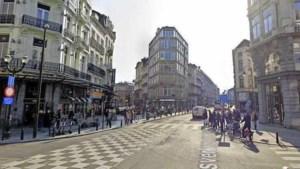 Cafébaas Brussel neergestoken 'na discussie over Covidpas'