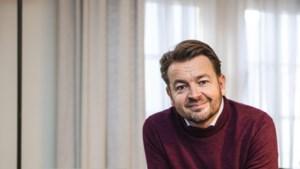 Duurzaamheidspanel met Sander Kleikers tijdens Limburg Leads