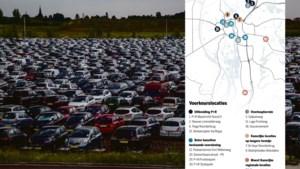 Is het vliegveld een brug te ver voor P+R naar Maastricht?
