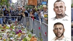 Verdachten moord Peter R. de Vries blijven in de cel