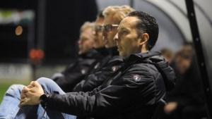 Wittenhorst-coach Van der Coelen: 'Eigenlijk voel ik me in alles een Venraynaar'