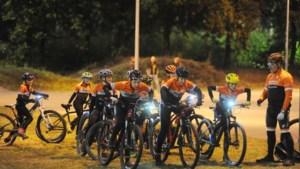 'Bolletjestrui' is beloning voor stappen die fusieclub Cycling Team Limburg heeft gezet
