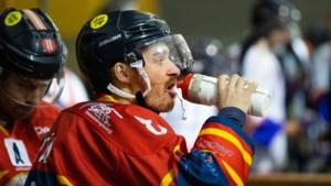 Lukasz Barták mag na dopingstraf eindelijk weer met Eaters het ijs op