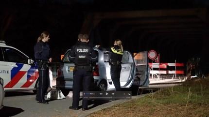 Video: Drie aanhoudingen in Kerkrade na achtervolging