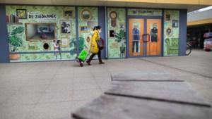 Stichting Petje af gaat deuren beschilderen in de Zuidkamer Geleen