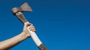 'Man aangevallen met hakbijl en ijzeren staaf in Eindhoven'
